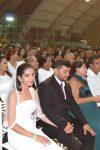 Defensoria Pública realiza o 2° Casamento Comunitário no Centro...