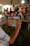 Faculdade Metropolitana realiza cantata de Natal