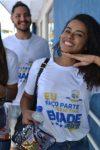 Acadêmicos da Metropolitana marcam presença no ENADE 2019