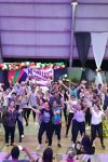 Acadêmicos de Educação Fisica e Pedagogia promovem festival de dança na...