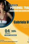 Bacharelado de Educação Física promove palestra com Personal Trainer
