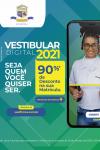 Faculdade Metropolitana oferece promoção relâmpago com 90% de desconto na...