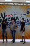 Bolsistas de Medicina do Programa da Prefeitura de Porto Velho, visitam a...