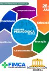 Começou a Semana Pedagógica da Faculdade Metropolitana
